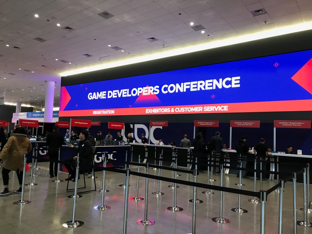 GDC registration