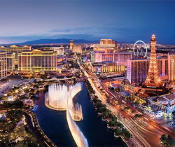 Eased Retrictions Allowing 50% Capacity in Las Vegas Go Into Effect