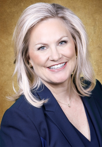 Casandra Matej Named President and CEO of Visit Orlando