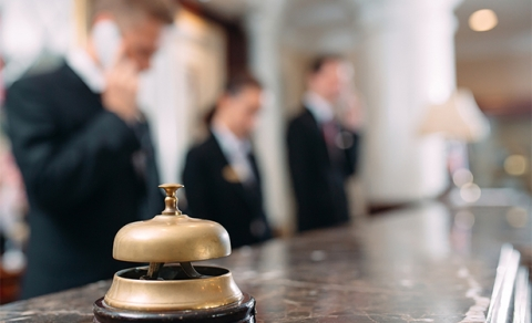 Hotels in Need of Rapid Federal Assistance, Says New AHLA Survey